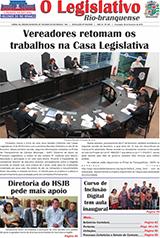 Capa edição 109