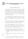 Câmara publica Edital de convocação dos aprovados no Concurso Público 01/2018